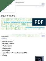 2.3 - DB2 Database Security.odp