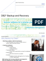 2.5 - DB2 Backup and Recovery.odp