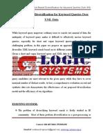 LSJ1507 - Context-Based Diversification