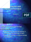 developmental disorders.ppt