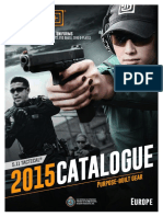 5.11 Tactical Series 2015 EUR