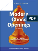 Encyclopedia Of Chess Openings Volume I Pdf