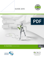 GSAS Technical Guide 2015