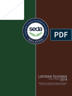 SEDA Annual Report 2014