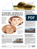 Asbury Park Press front page Thursday, Dec. 31 2015