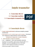 ConsecintEle Traumelor