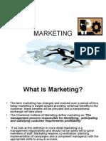 Marketing Tutorial