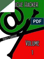 Tecniche Hacker - Volume 1 (Ita - Marco Torrione