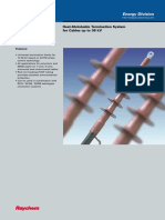 Raychem 33KV Termination Kit.pdf
