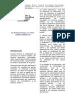 Aplicativo Para El Mejoramiento y Uso de Las Tic en El Proceso Disciplinaario