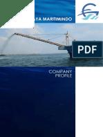 Company Profile PT. Global Jaya Maritimindo