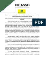 Release Picasso e a Modernidade Espanhola 1438810638