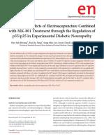 Exp Neurobiol 2011; p144