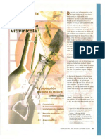 Horizonte Sectorial - La Industria Vinicola. 2004