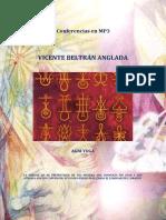 Vicente Beltrán Anglada - Agni Yoga Mp3