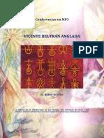 Vicente Beltrán Anglada - El Reino Dévico Mp3