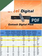 Cuttack Digital Pack