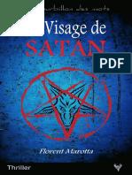 EXTRAIT du roman « Le Visage de Satan » de Florent Marotta