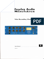 Tegeler Tube Recording Chanel0001