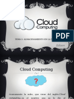 Cloud Computing - DUQUE