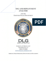 Hpd Staffing Consultant Report