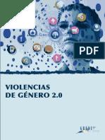 Violencias de Género 2.0