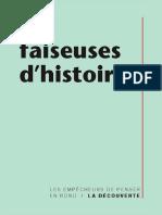Les Faiseus d'Histoires