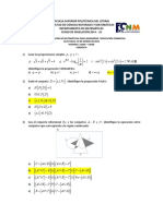 2S-2014 Matematicas TerceraEvaluacion 11H30 Version0