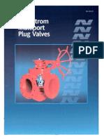 Multiport Plug Valve Norstrond