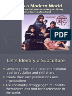 Subculture.ppt