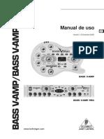 Bass v-Amp Manual PRO_P0155_M_ES