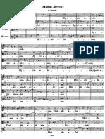 Missa Brevis Palestrinaaaa