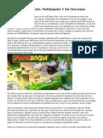 Juegos En línea Gratis, Multijugador Y Sin Descargas