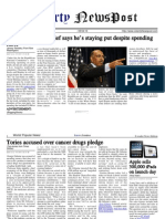 Liberty Newspost Apr-05-10 Edition