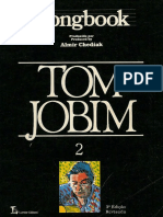 Songbook Tom Jobim Vol. 2