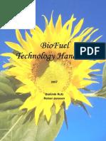 BioFuel Technology Handbook