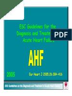 Acute HF Slides 2005