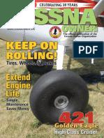 Cessna Owners Magazine November 2012