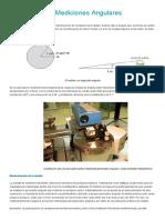 Cem _ Laboratorio de Mediciones Angulares