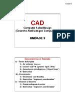 CAD Uni 3 [Modo de Compatibilidade