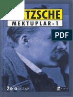 Friedrich Nietzsche _ Mektuplar 1