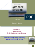 BITS WASE Database Design Applications Session 2