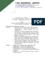 12[1]. Pedoman Penyelenggaraan Komite Medis