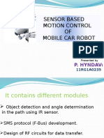Sensor Based