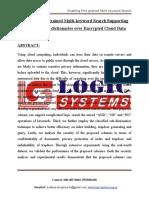 LSJ1528 - Enabling Fine-grained Multi-keyword Search