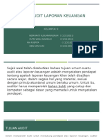 BUKTI AUDIT.ppt