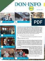 le fichier pdf des articles de verdon-info