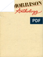 Van Morrison - Sheet Music - Anthology (Book) (148)