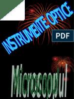 MICROSCOPUL_PPT