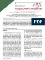 Density Functional Theory | Scribd